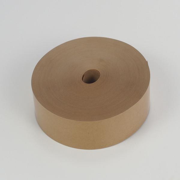 Nassklebestreifen 1/60M braun 50mm x 200m