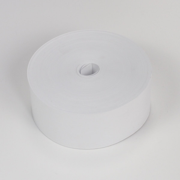 Nassklebestreifen 1/60 E/weiss 60mm x 200m